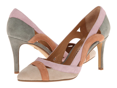 Nina Originals - Agenda - A (Desert Multi) High Heels