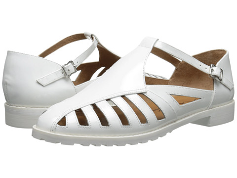 Nina Originals - Edge (White) Women