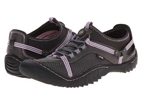 J-41 - Tahoe-F10 (Charcoal/Pink) Women's Shoes