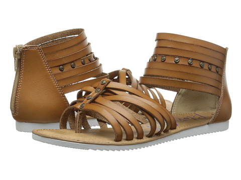 Blowfish - Edward (Desert Sand Pu) Women