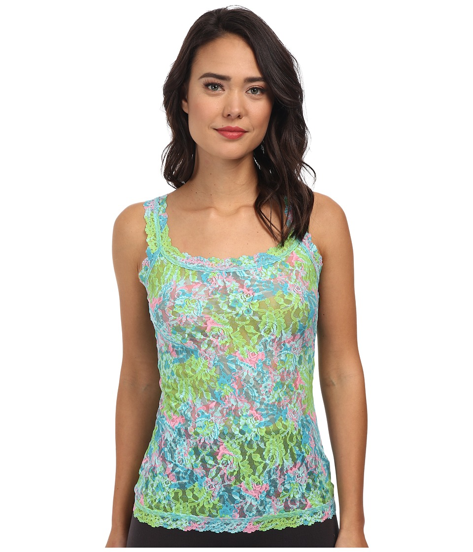 Hanky Panky - Loves Lilly Pulitzer Checking In Unlined Cami (Checking In) Women's Lingerie