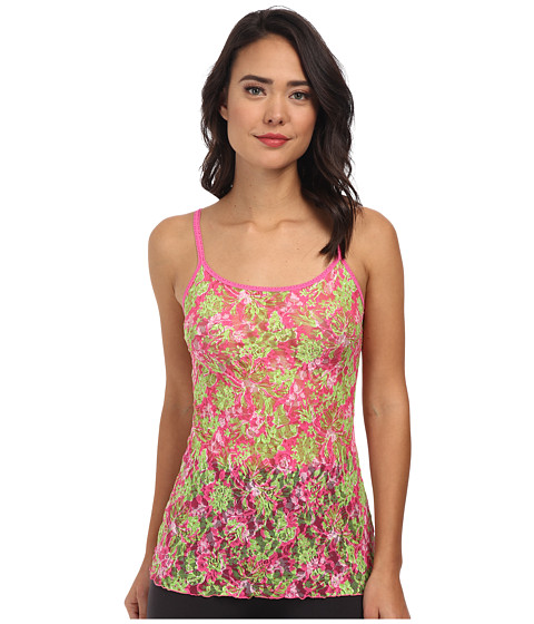 Hanky Panky - Loves Lilly Pulitzer Luscious Cami (Luscious) Women's Lingerie