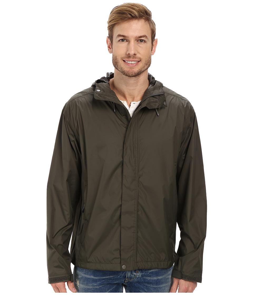 Type Z - Trabagon Jacket (Dark Sage) Men