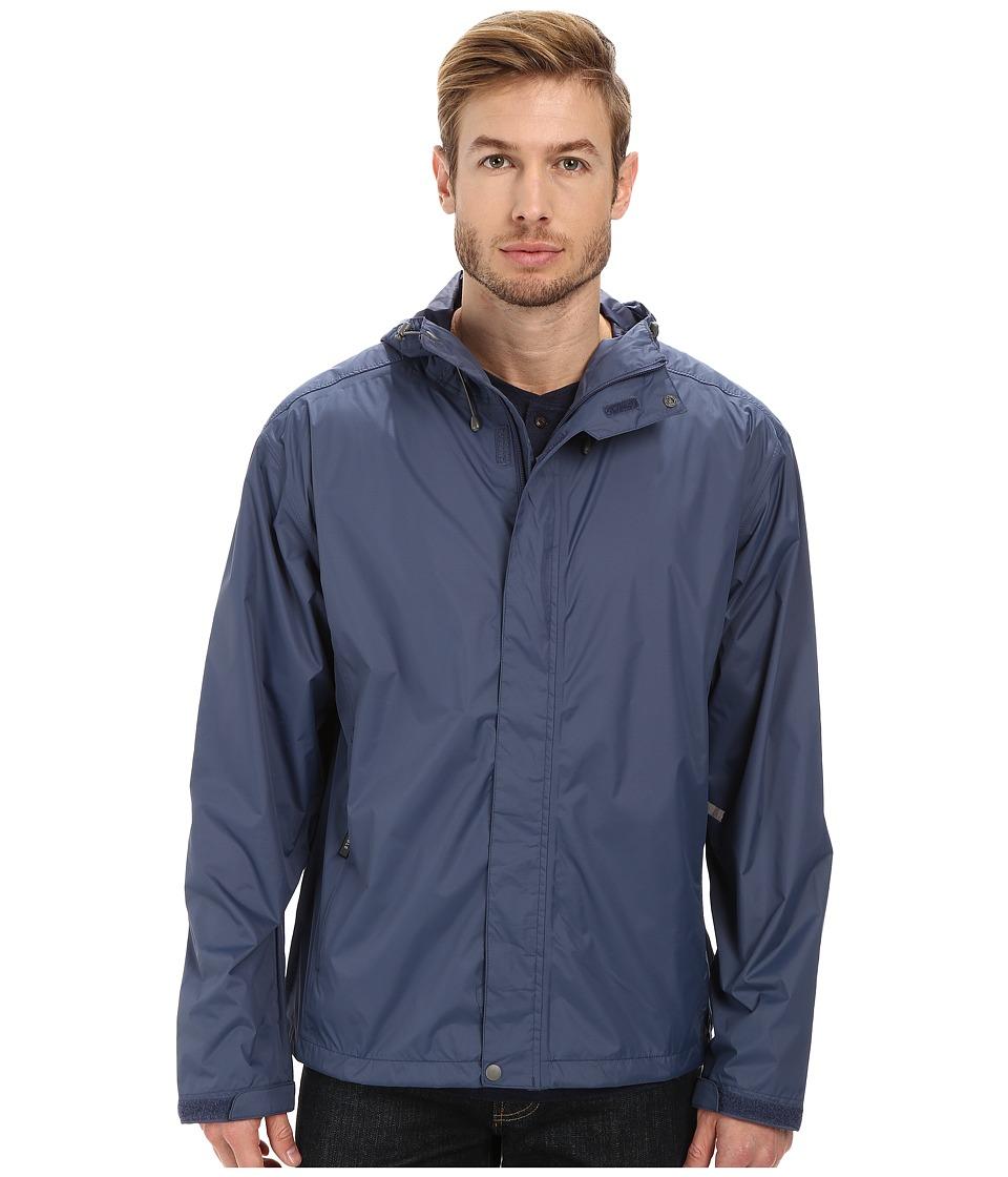 Type Z - Trabagon Jacket (Vintage Indigo) Men