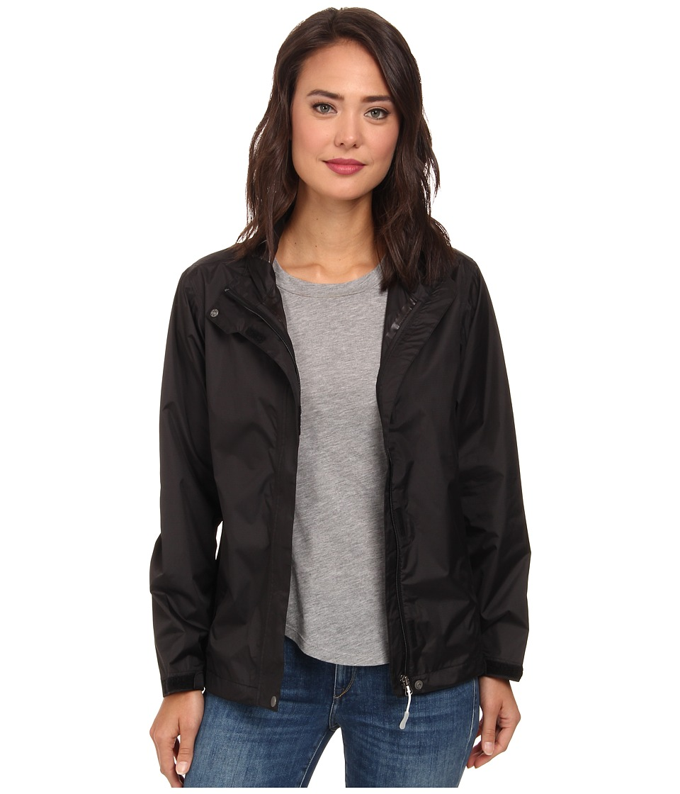 Type Z - Trabagon Jacket (Black) Women's Coat