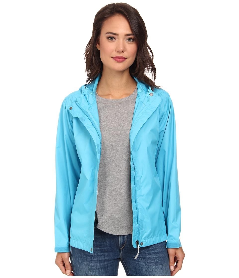 Type Z - Trabagon Jacket (Horizon Blue) Women's Coat