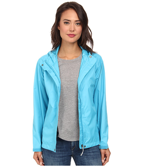 Type Z - Trabagon Jacket (Horizon Blue) Women