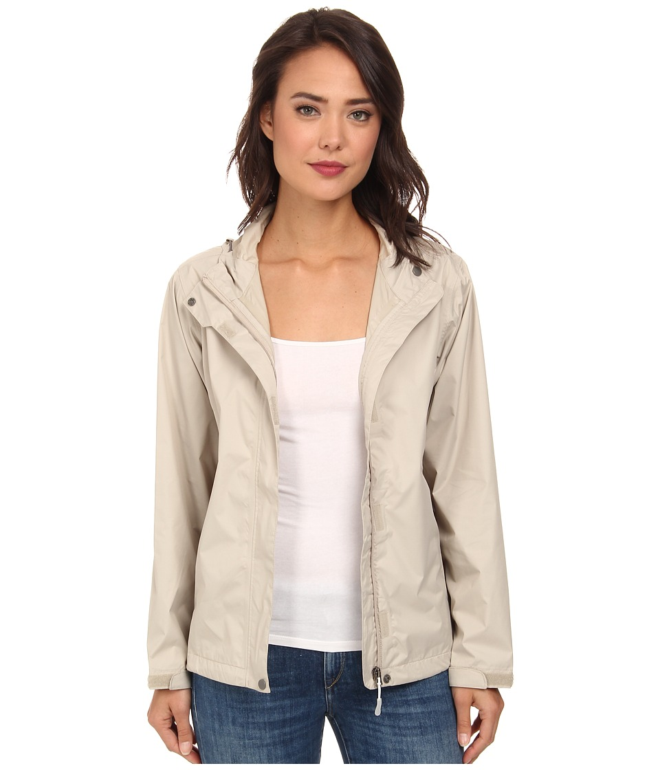 Type Z - Trabagon Jacket (Stone) Women