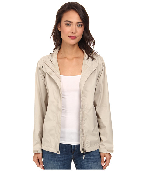 Type Z - Trabagon Jacket (Stone) Women's Coat