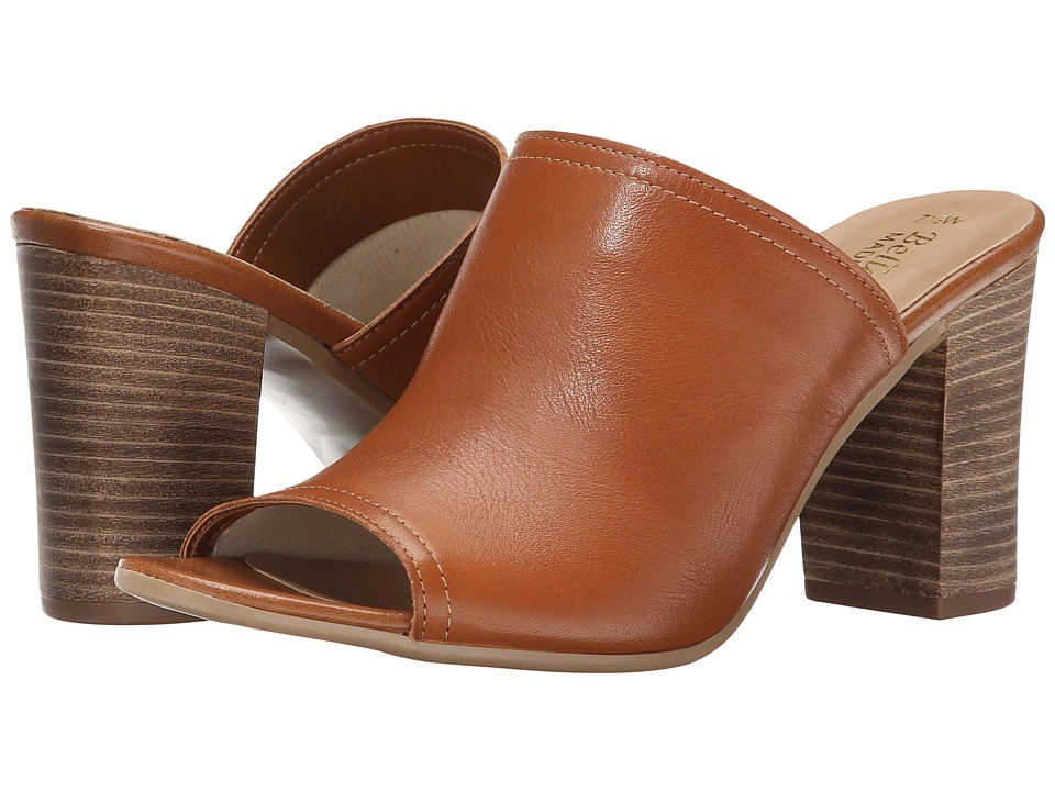 Bella-Vita - Arno (Tan) Women's Sandals