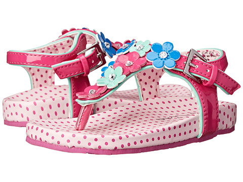 Nina Kids - Bunny (Toddler/Little Kid/Big Kid) (Fuchsia/Multi) Girls Shoes