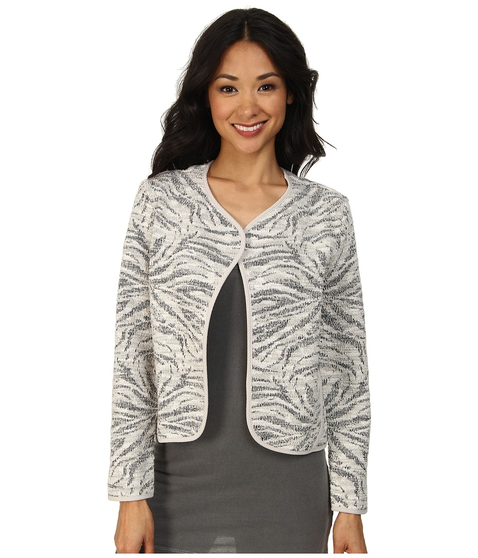 NIC+ZOE - Birch Tree Jacket (Multi) Women