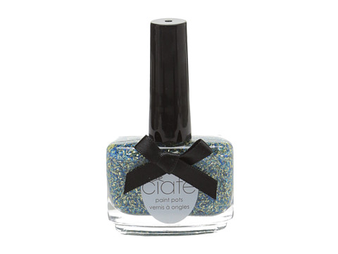 ciat LONDON - Nail Varnish Paint Pot (Need For Tweed) Fragrance