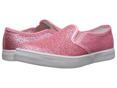 Nina Kids - Bluejay (Toddler/Little Kid/Big Kid) (Pink Glitter) Girls Shoes