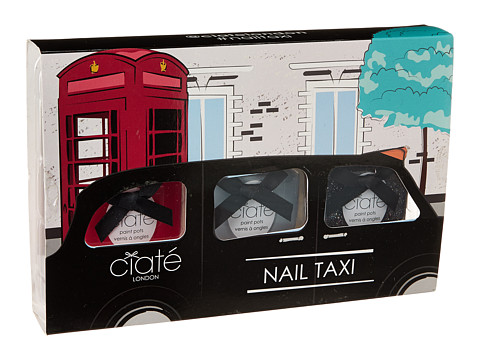 ciat LONDON - Nail Taxi Set (Multi) Fragrance