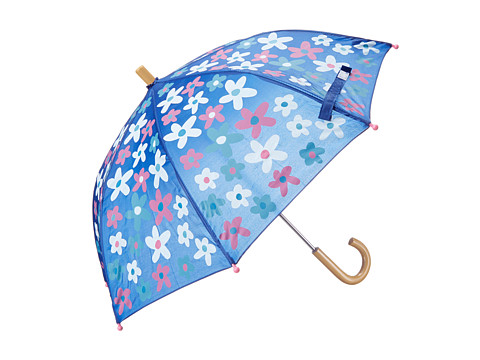 Hatley Kids - Umbrella (Summer Garden) Umbrella