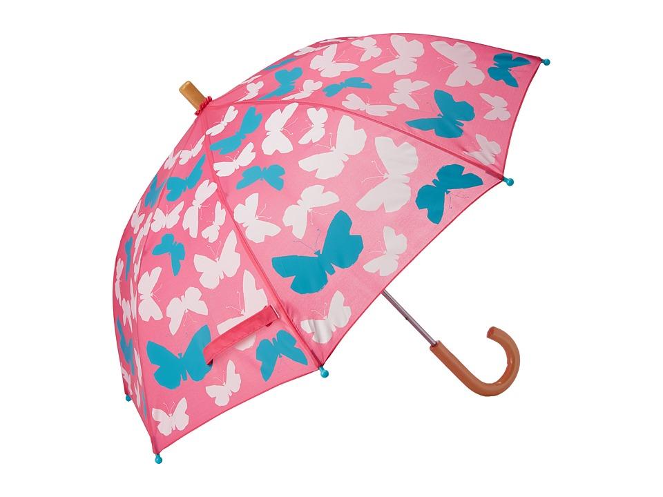 Hatley Kids - Umbrella (Graphic Buteerflies) Umbrella