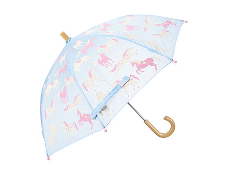 Hatley Kids - Umbrella (Hearts & Horse) Umbrella