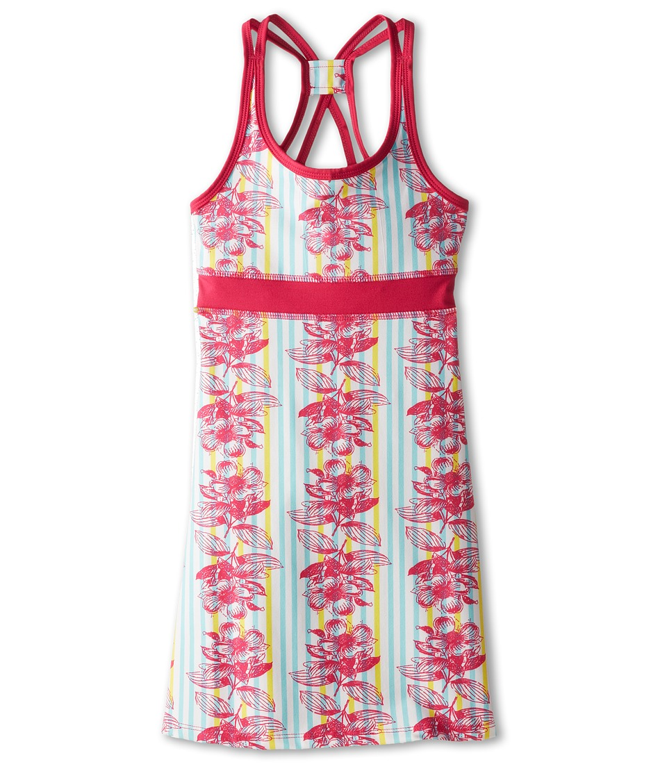 Soybu Kids - Aisley Dress (Little Kids/Big Kids) (Magnolias) Girl