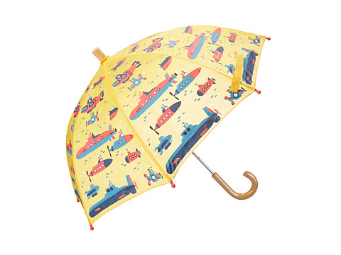 Hatley Kids - Umbrella (Submarines) Umbrella