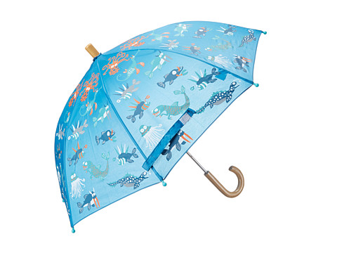 Hatley Kids - Umbrella (Sea Creatures) Umbrella