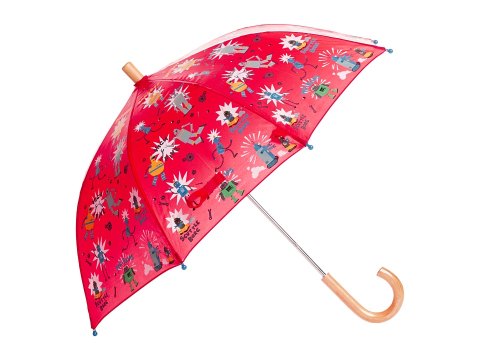 Hatley Kids - Umbrella (Robots) Umbrella