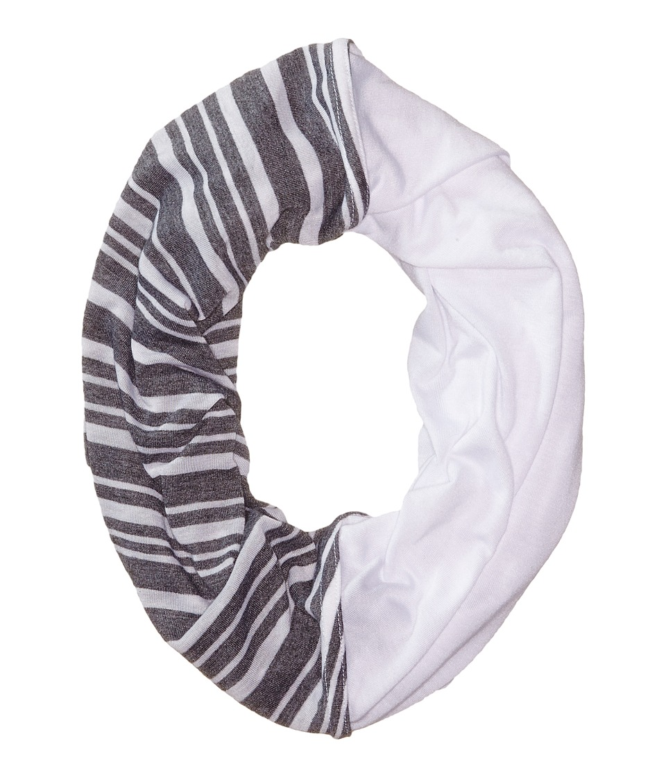 Soybu Kids - Krista Scarf (White Stripes) Scarves