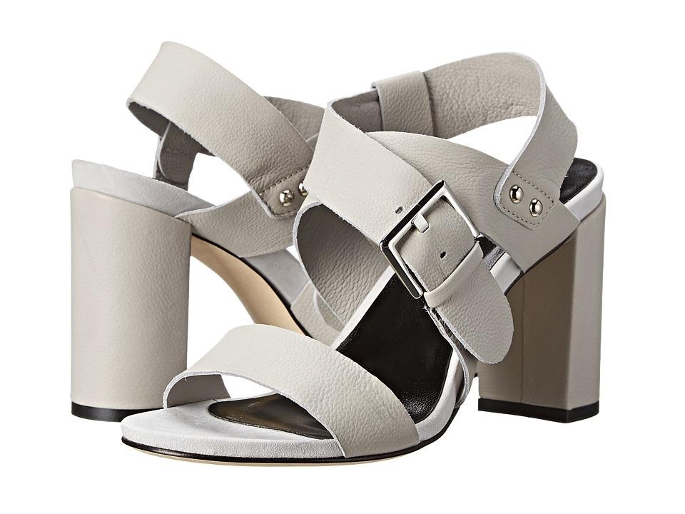 Aquatalia - Karat (Stone Thumbled Calf) High Heels