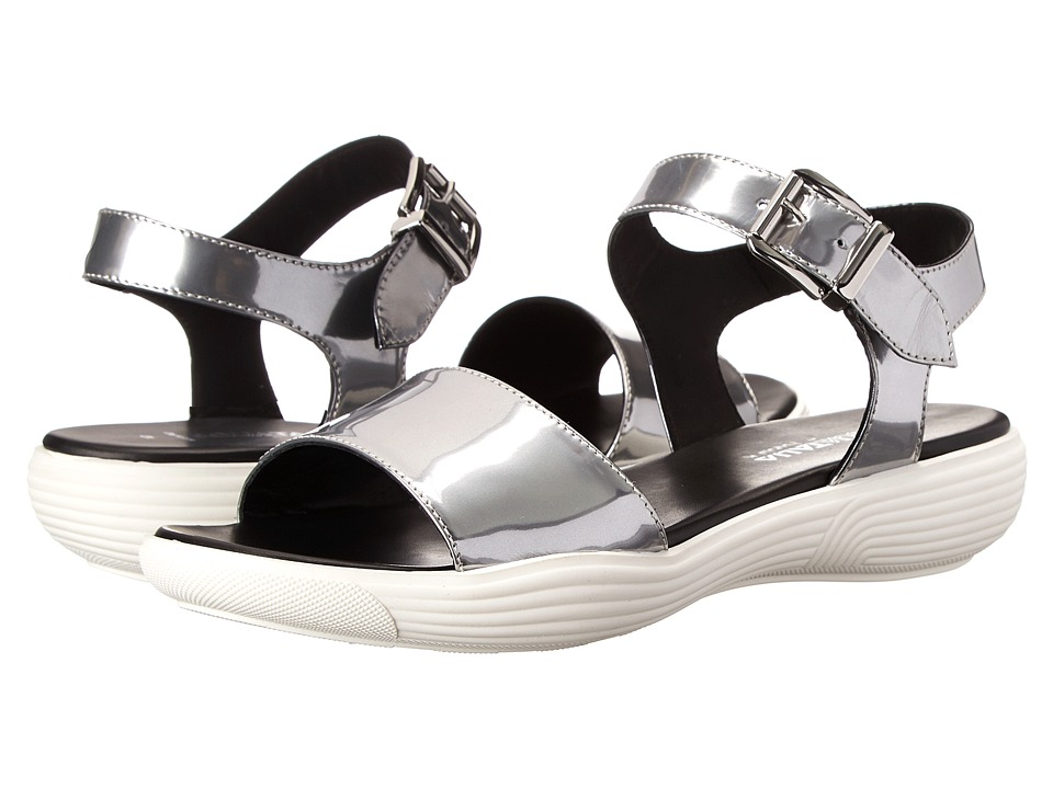 Aquatalia - Ravish (Silver Mirror/Calf) Women