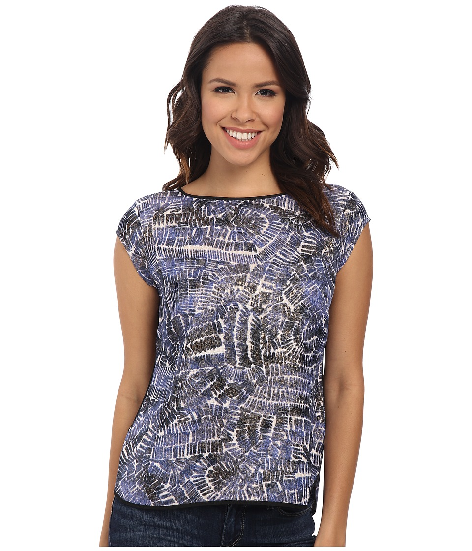NIC+ZOE - Stepping Stones Top (Multi) Women's Sleeveless