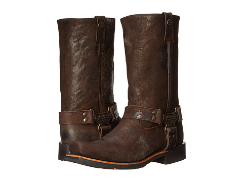 Harley-Davidson - Sawyer (Dark Brown) Men