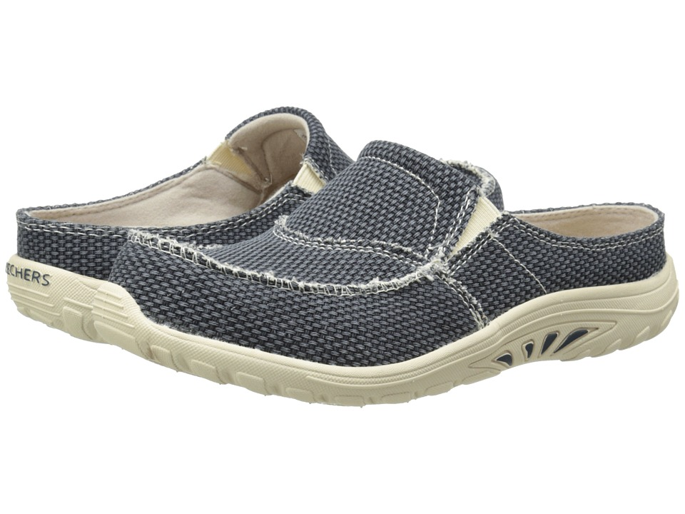 SKECHERS Reggae Fest (Navy) Women