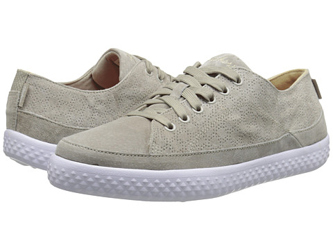 SKECHERS - Racket (Taupe) Women's Shoes