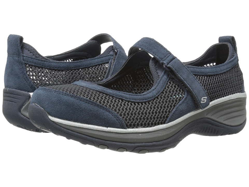 SKECHERS - Interstellar - Intergalactic (Navy) Women's Shoes