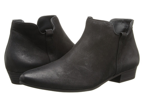 Paul Green - Barnes (Black) Women's Zip Boots