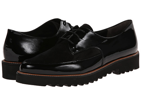 Paul Green - Cindy (Black Combo) Women's Shoes