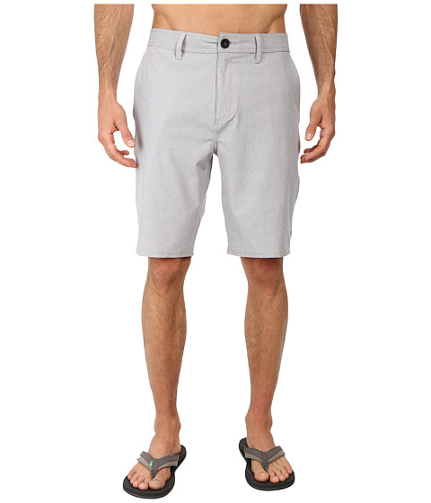 Vans - Jalama Heather Decksider (Graphite) Men's Shorts