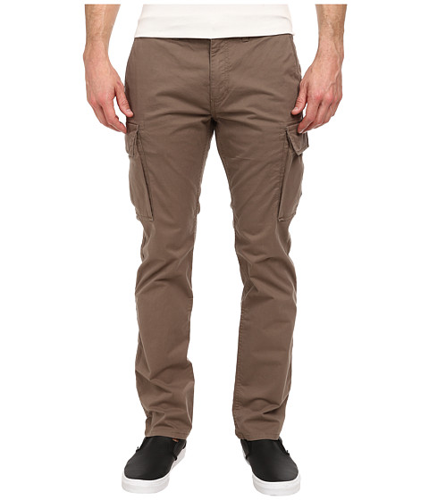 Vans - Pariso Cargo Pant (Falcon) Men's Casual Pants