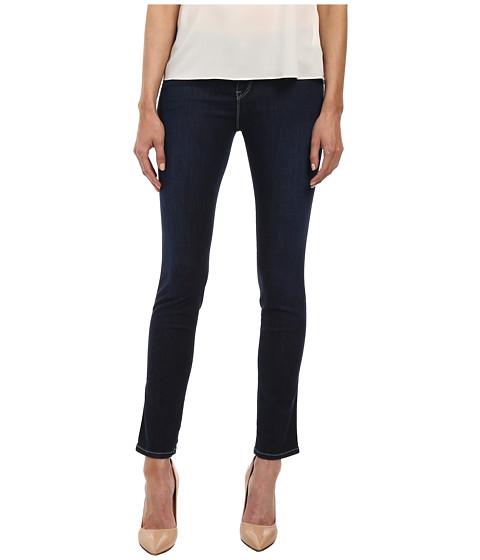 Armani Jeans - Low Rise Jean in Indigo (Indigo) Women