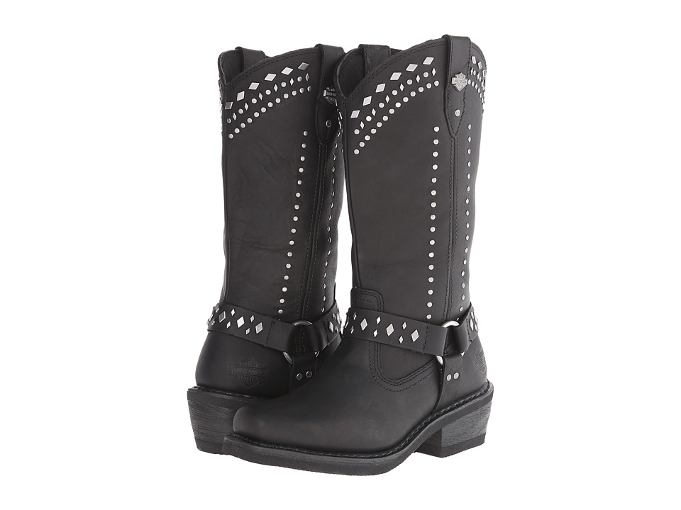 Harley-Davidson - Summer (Black) Women