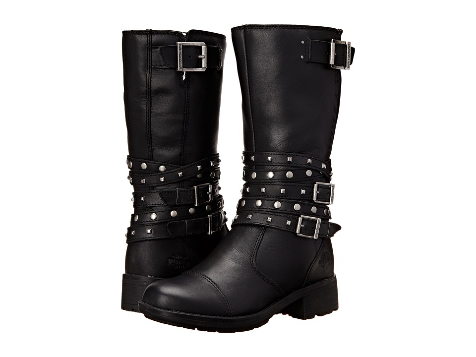 Harley-Davidson - Kennedy (Black) Women