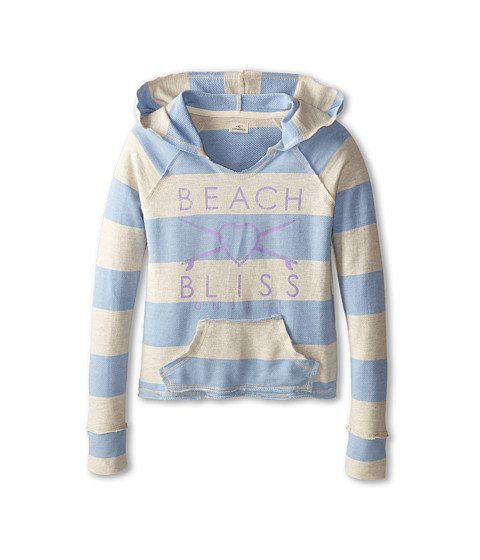 O'Neill Kids - Monterey Hoodie (Big Kids) (Clear Sky) Girl's Sweater
