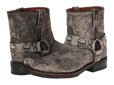 Harley-Davidson - Thornton (Slate) Men's Boots