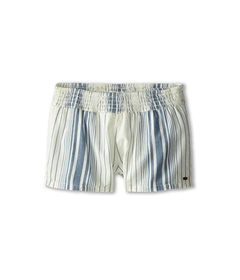 O'Neill Kids - Spring Break Shorts (Big Kids) (Deep Blue) Girl's Shorts