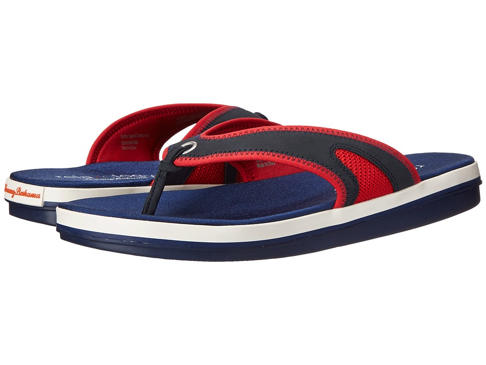 Tommy Bahama - Relaxology Jaxsen (Navy) Men