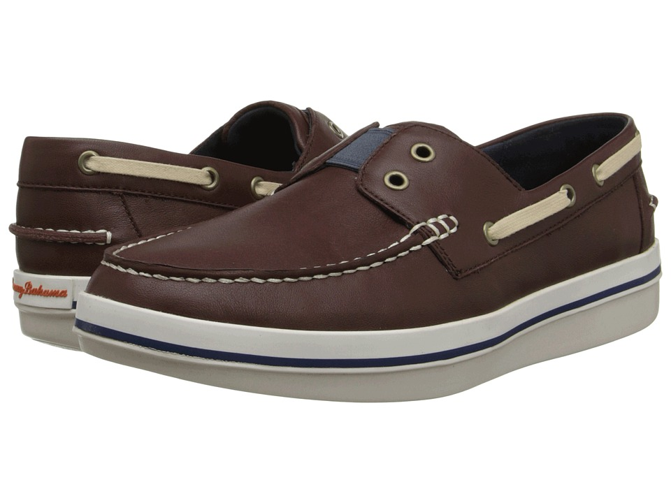 Tommy Bahama - Relaxology Rester Gore (Brown) Men