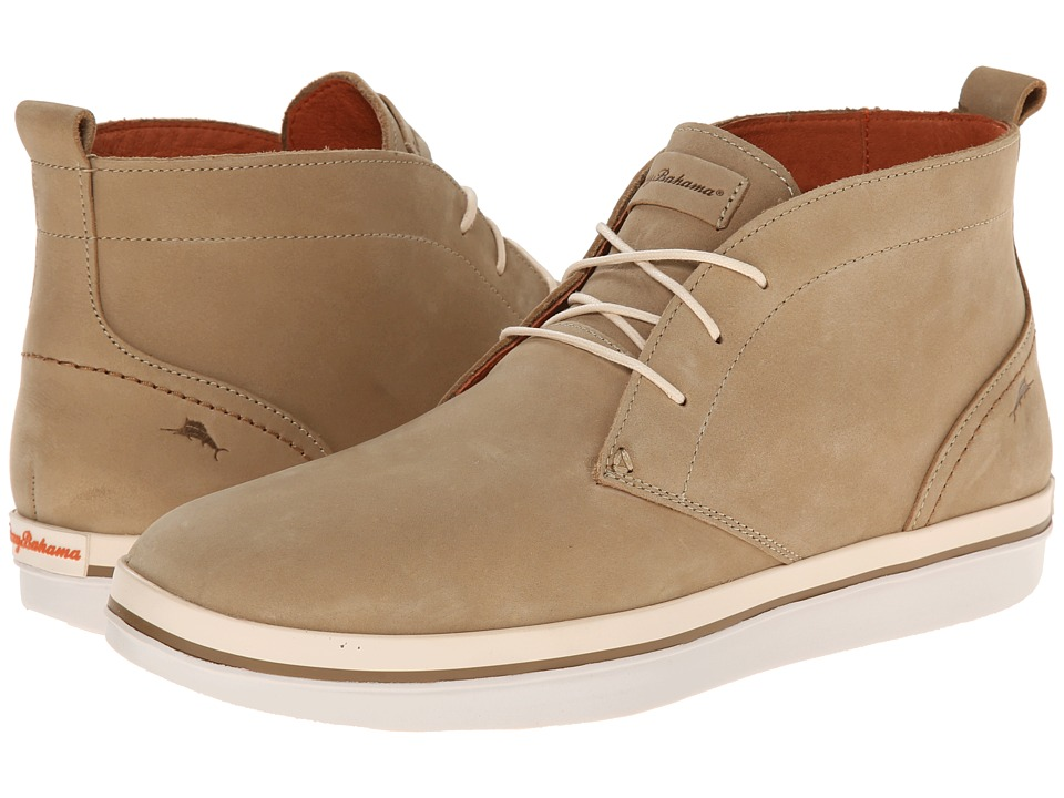 Tommy Bahama - Relaxology Riker (Sand) Men