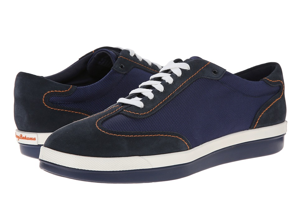 Tommy Bahama - Relaxology Roaderick (Navy) Men