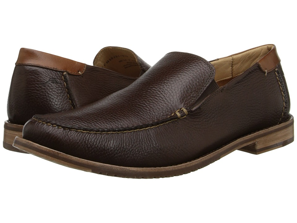 Tommy Bahama Faxon (Dark Brown) Men