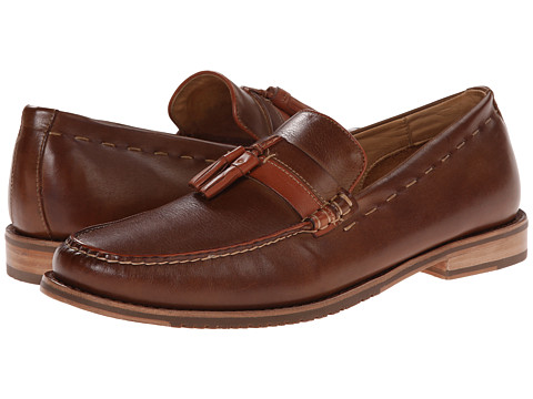 Tommy Bahama - Finch (Saddle Brown) Men